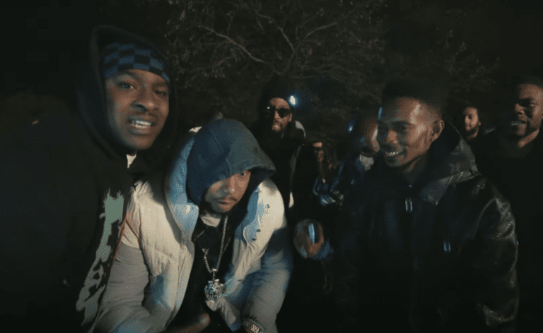 Premiere: D Double E & Skepta Unleash Visuals For Brand-New Banger