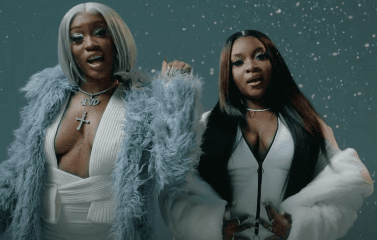 Premiere: Ray BLK Enlists Ivorian Doll On New