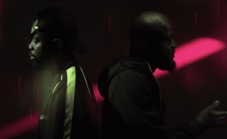 Premiere: Ghetts Joins TE Dness On Latest Offering