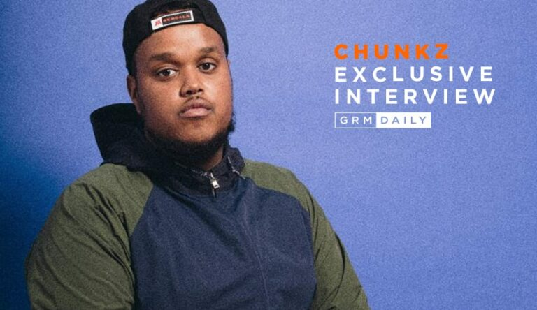 GRM Exclusive: Chunkz tells us how he deals with online trolls, gives us the scoop on his new Anti Bullying track & More