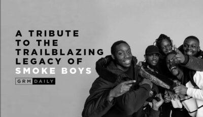 GRM Exclusive: A Tribute to the trailblazing legacy of Smoke Boys