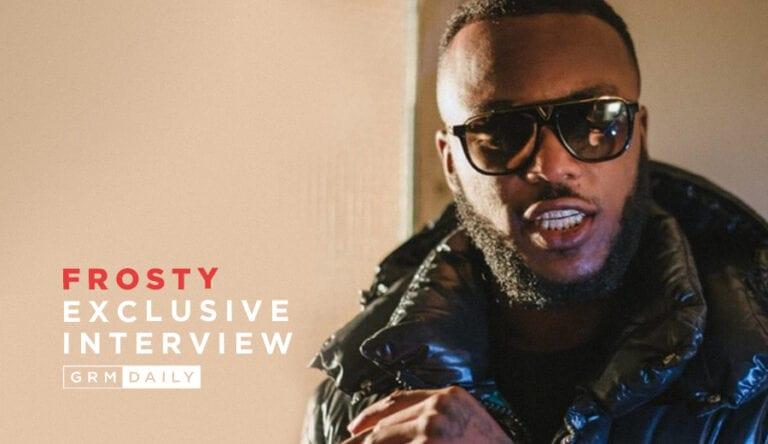 GRM Exclusive: Frosty Talks debut mixtape 'Under Surveillance', adjusting to fame & More