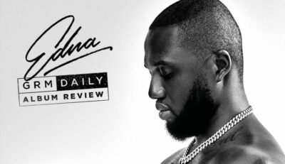 GRM Exclusive: Headie One takes drill to new heights on his debut album 'Edna'