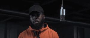 Premiere: Kaniva delivers a hard new 'One Mic' freestyle
