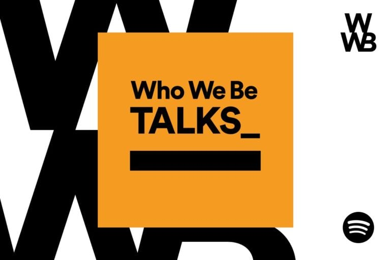 Tom Moutchi & Dawn Butler MP Join Henrie Kwushue & Harry Pinero On Newest 'Who We Be Talks' Podcast