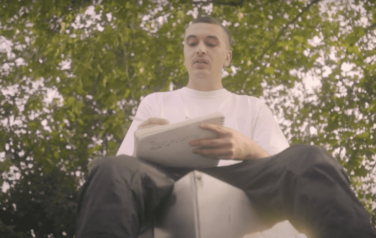 "Manik MC Releases Video For Mellow Offering ""July"" Featuring Elisa Impreilee"