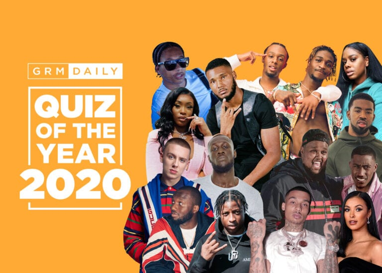 Take The 2020 GRM Quiz of The Year Now!