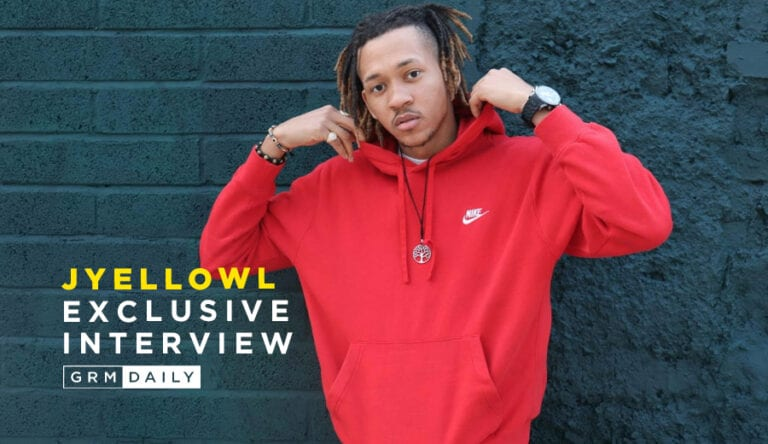 GRM Exclusive: Meet JyellowL. The Artist who is hellbent on Irish rap becoming the next big thing