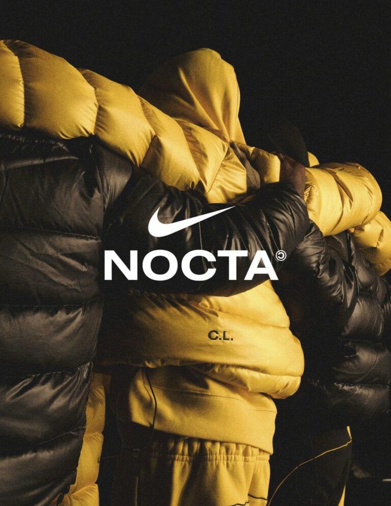 Fredo shows off new Drake x Nike collaboration