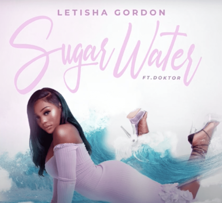 Listen To Letisha Gordon's Smooth New Single