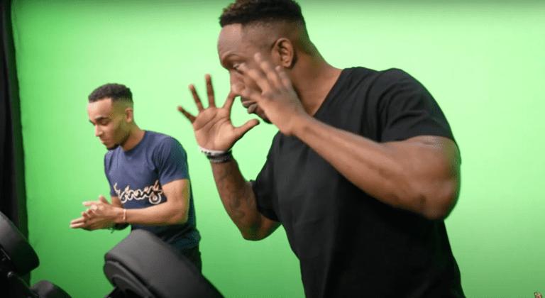 Watch Stevo The Madman join Munya Chawawa for Episode 3 of 'Deep Issue Massage'