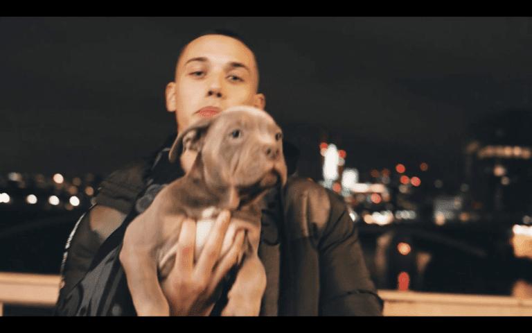 J Fado Unveils Video For Brand New Single