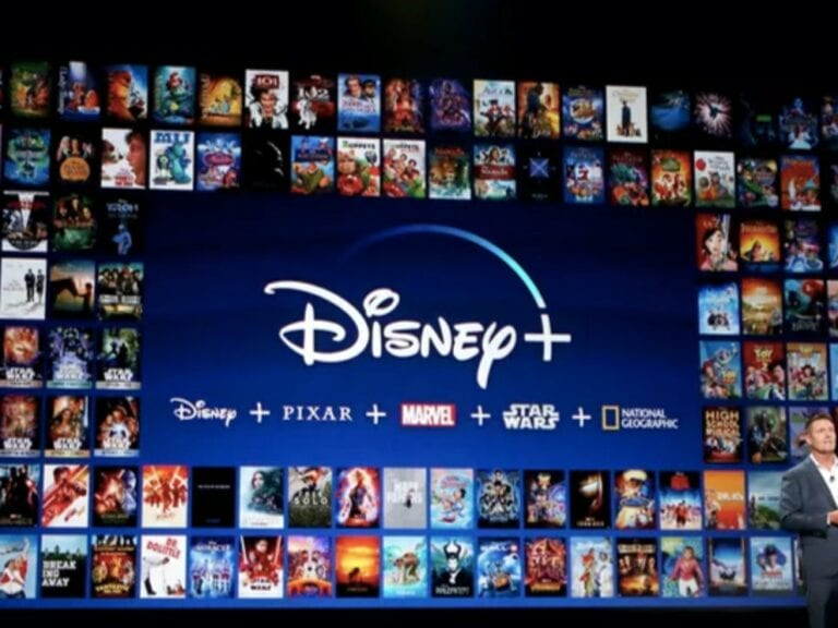 Disney announce 20 new Marvel & Star Wars projects for 2022