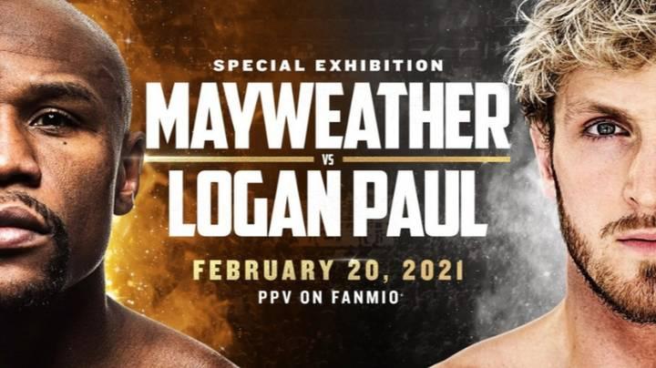 Dana White Not Impressed By Floyd Mayweather vs. Logan Paul Exhibition