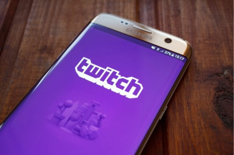 Twitch Bans Use of Words