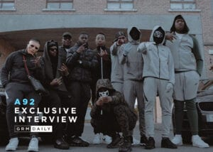 GRM EXCLUSIVE: A92 Discuss Their Chart-Topping