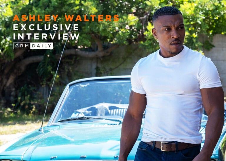 GRM Exclusive: Ashley Walters talks directorial debut 'Boys', season 4 of 'Top Boy', 'Bulletproof' & more