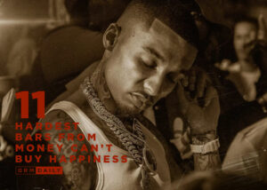 GRM Exclusive: 11 Hardest Fredo bars from 'Money Can't Buy Happiness'