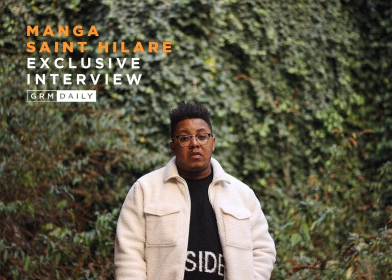 GRM Exclusive: Manga Saint Hilare discusses MOBO Nom, getting better with age & plans for 2021