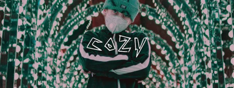 HEN$HAW drops cold visuals for