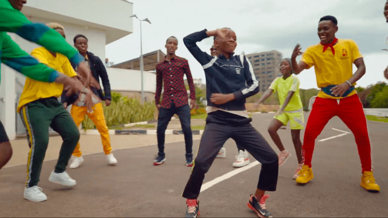 Fuse ODG releases visuals for new single