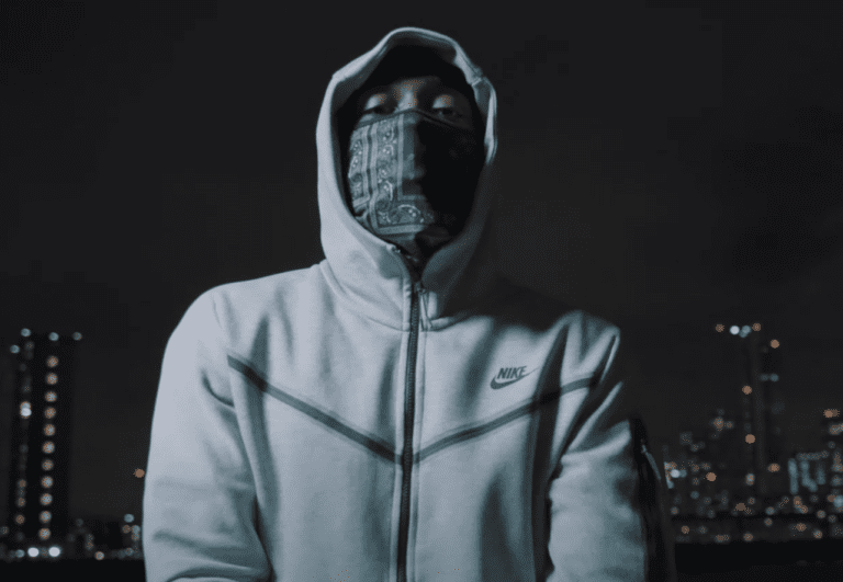 Moscow17's Rizzy Rampz drops visuals for newest track