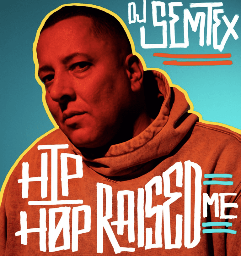 DJ Semtex Enlists Busta Rhymes On Latest Episode Of 'Hip-Hop Raised Me' Podcast