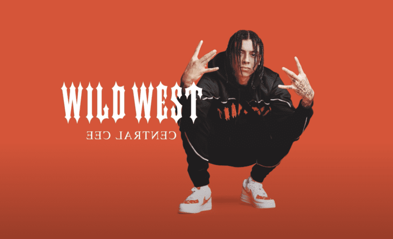 Central Cee Shares Tracklist For Debut Project 'Wild West'