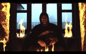 Genesis Elijah Unveils Video For Hard New Drop