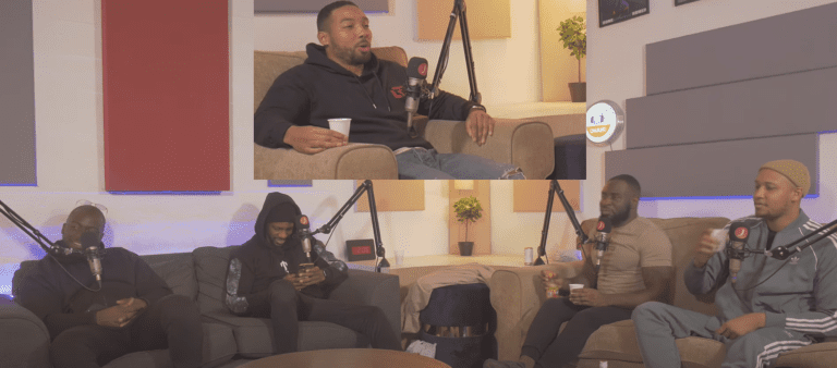 '3 Shots of Tequila' Podcast Enlist Margs & Savage Dan On Latest Episode