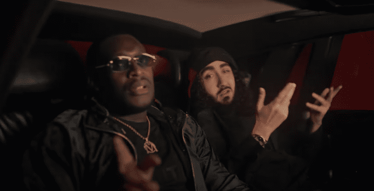 Premiere: Ay Em & H Moneda Team Up In Fresh Video For