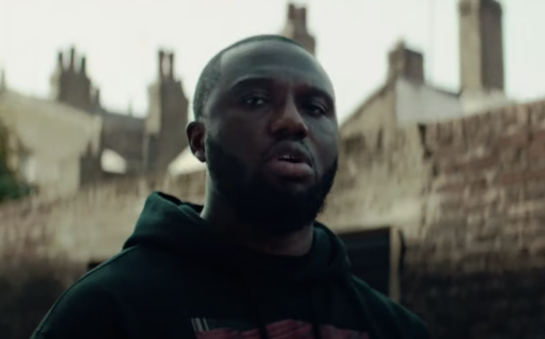 Headie One Joins FKA Twigs & Fred Again To Give Visual Treatment To