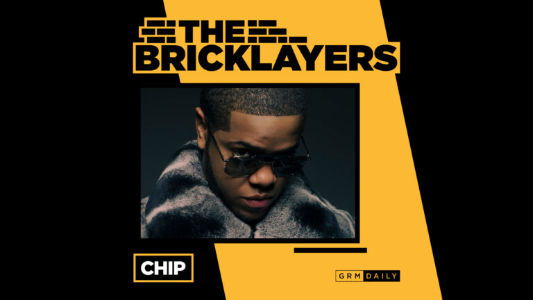 GRM Exclusive: Chip reflects on his 15-year long career, genre-blending, retirement & more