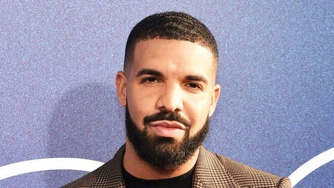 Drake surpasses 50 billion streams on Spotify