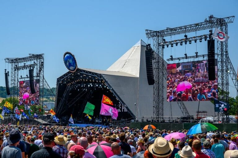 Glastonbury 2021 Officially Cancelled Due To Coronavirus Pandemic