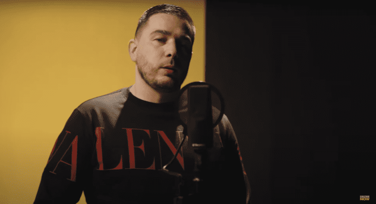 Premiere: K Koke steps up for a hard-new 'Daily Duppy' freestyle