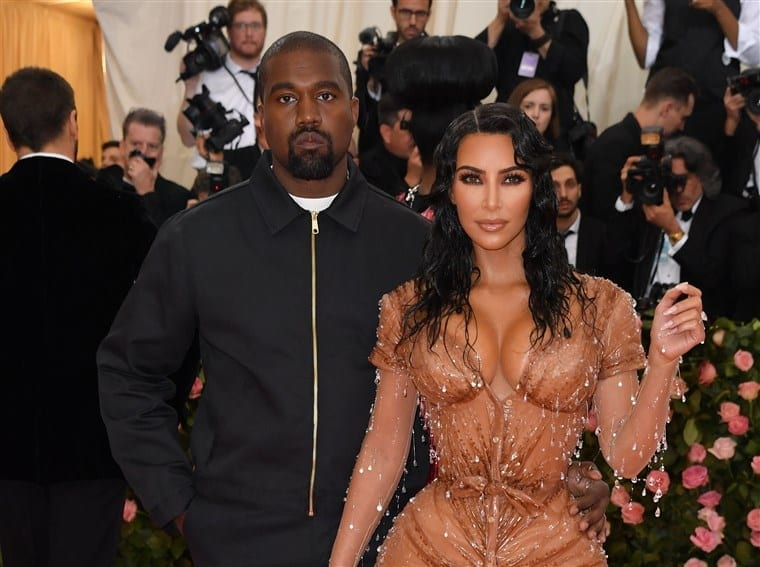 Kim Kardashian Has Officially Filed For Divorce From Kanye West