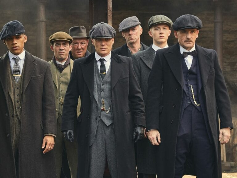 'Peaky Blinders' Set To End After Upcoming Sixth Season