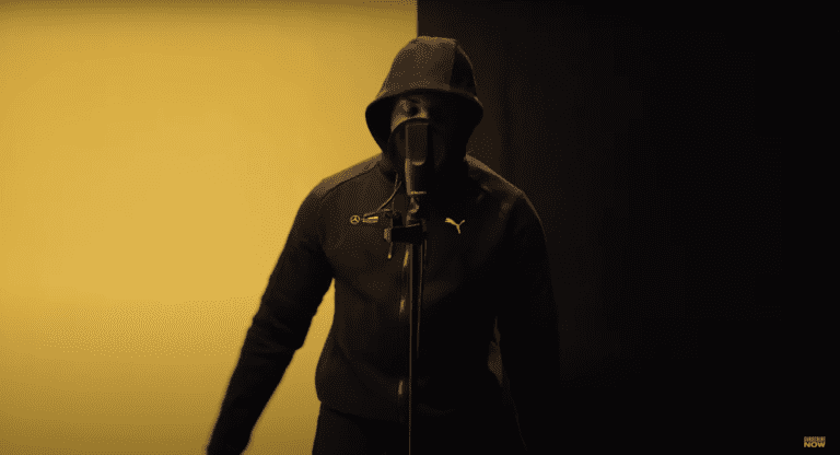 Premiere: Sai So steps up for hard-new Daily Duppy freestyle