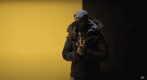 Premiere: Skore Beezy steps up for his debut Daily Duppy freestyle