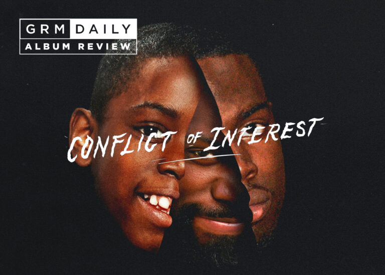 GRM Exclusive: Is 'Conflict Of Interest' the Ghetts classic we've been waiting for?