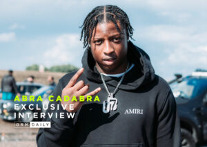 GRM Exclusive: Abra Cadabra talks musical beginnings, legacy of Broadwater Farm & 'Product of my Environment'.