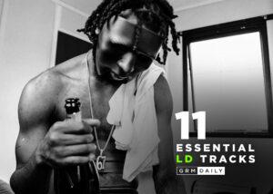 GRM Exclusive: 11 Essential LD Tracks