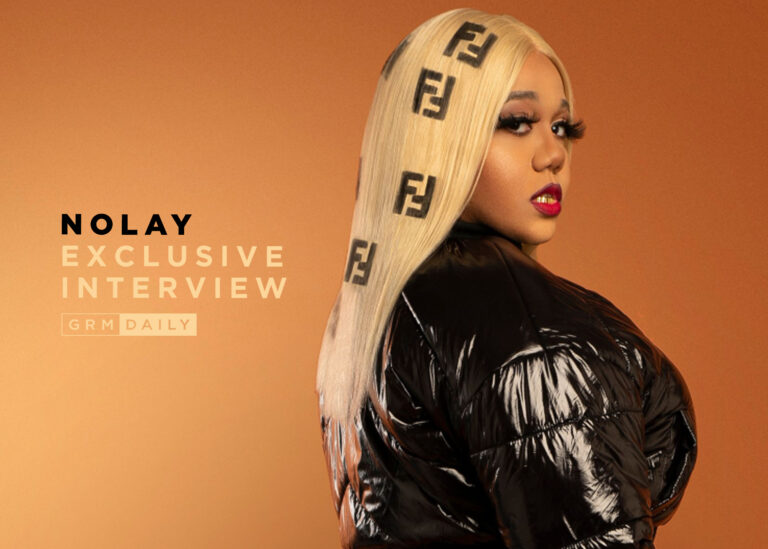 GRM Exclusive: NoLay discusses new EP 'Kalas', being a female rapper, her biggest feud in 2020 & more