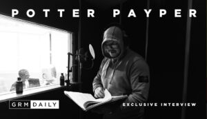 GRM Exclusive: Potter Payper talks new EP, his time in Prison, Potential Collaborations & 'Training Day 3'