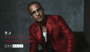 GRM Exclusive: T.I. talks new album 'L.I.B.R.A', his relationship with Chip, the Drake Situation & more