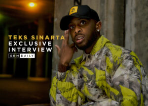 GRM Exclusive: Teks Sinatra Talks Crafting His Debut EP 'Home For Winter', His Take On Lyricism & More