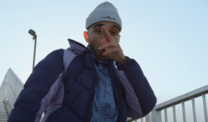 Bru-C Unleashes Energetic Video For Latest Single