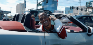Maxi Millz Heads To Vegas In 'Ocean's Eleven'-Inspired Video For