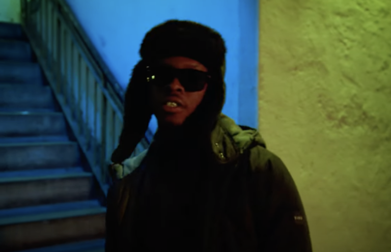 YGG's PK Takes On A Beenie Man Classic On Third 'Warm Up Sessions' Freestyle